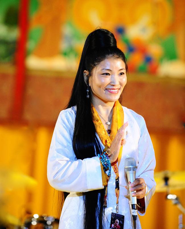 Yungchen-Lhamo
